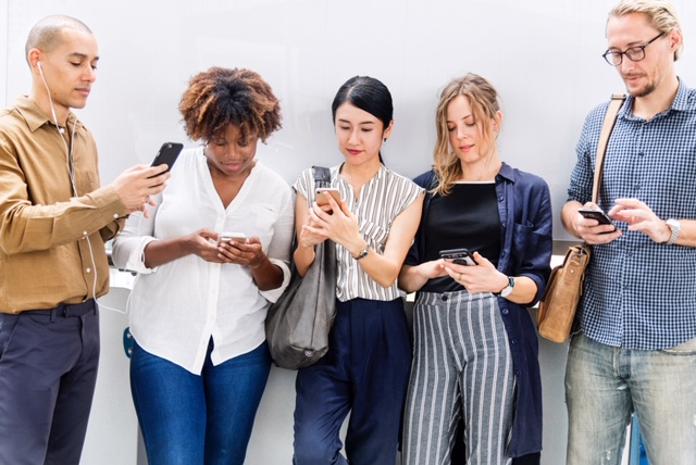 Digital stress & informationsöverflöd ?