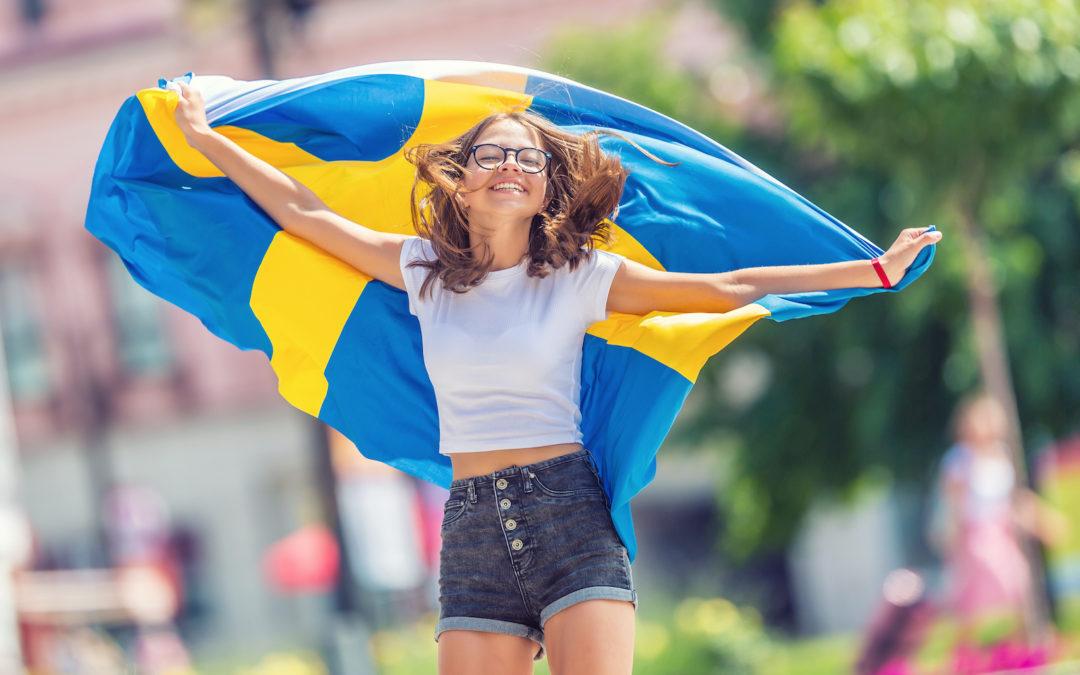 Håll igång Sverige!